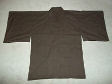 Custom Made To Order Japanese Kimono & Juban Set Samurai Martial Arts