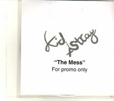 (DT285) Kid Astray, The Mess - 2013 DJ CD