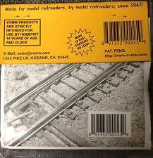 CENTRAL VALLEY 1602 HO Steps & Ladders Kit                   MODELRRSUPPLY-com