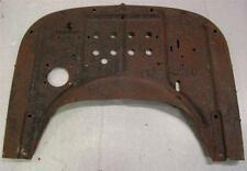 FORD MODEL T Early - FIREWALL  For Restore - Rat Rod Project?