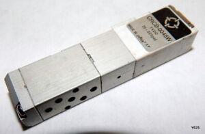 Humphrey Solenoid 70-225 PSI 7VDC CRCB-0045W