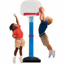Kids Easy Score Basketball Set Little Tikes TotSports Garden ' Basketball Hoop