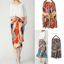 ❤Flower Bohemian Skirt❤Japan Japanese Korean Fashion blouse dress top sexy S