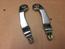 Genuine Harley-Davidson Fairing Support Kit Chrome Road Glide 47200262 47200261