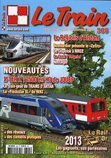 LE TRAIN N° 305 DE 2013, X TER ET X 72500 EN HO DE JOUEF.............