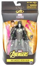 "Marvel Legends Avengers Infamous Iron Man Dr Doom Walgreens Exclusive 6"" Figure!"