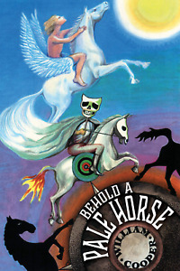 Behold a Pale Horse Paperback December 1 1991 By Milton William Cooper - Revised