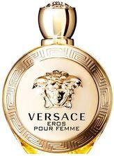 Eros Pour Femme By VERSACE Eau De Parfum Spray for Women 3.4 oz