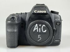 Canon EOS 5D Mark II DSLR Camera Body {21.1MP} (Black) Shutter Count 67k