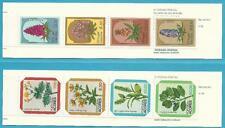 Portugal-Azoren/Madeira aus 1981 ** postfrisch Markenheftchen 1 - Blumen!