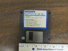 Timex Data Link Version 1.0 Floppy Disk Software 1994
