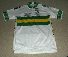 Australia Santini National cycling jersey [3XL] BNWT