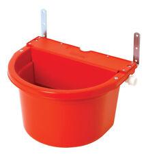 Little Giant  20 qt. Bucket  Red