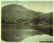 Colour Unframed Collectable Antique Photographs (Pre-1940)