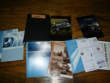2007 Ford F-150 F 150 Harley Davidson truck owners manual with case For671