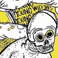YOUNG WIDOWS - SETTLE DOWN CITY  CD ALTERNATIVE ROCK NEW+