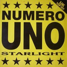 """Starlight Numero uno  [Maxi 12""""]"""