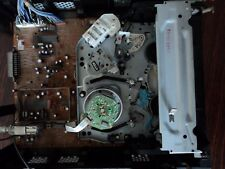 Meccanica vhs completa Samsung smontata da un tv combo per recupero ricambi