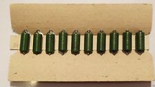 10x Metal-paper PIO AUDIO capacitor 0,22uF- 160v. NEW! Made in USSR!