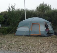 tente camping familiale SKANDIKA tonsberg 5 personnes