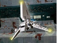 LEGO Star Wars (4494) Mini Imperial Shuttle  - complete w/ instructions