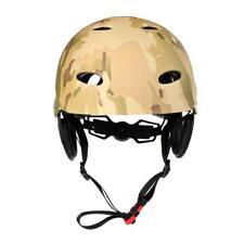 Safety Helmet Hard Cap for Water Sports Kayak Rafting Water Ski Sailing Surf