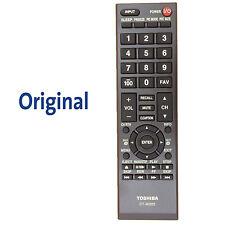 Toshiba CT-90325 Original TV Remote For 32C110U 32DT2U 40E210U 46G310U 55G310U