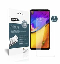 2x LG V35 ThinQ Screen Protector Flexible Glass 9H dipos