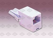 Lot of 50 British Telephone Converter to RJ11, Part Number UK106-4C, Wholesale
