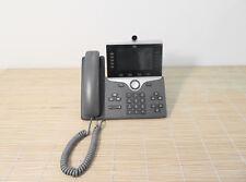 Cisco CP-8865-K9 Cisco IP Phone 8865 Charcoal