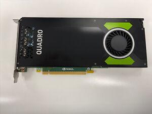 NVIDIA - PNY Quadro M4000 8GB GDDR5 Graphic Card.