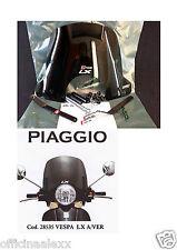 Parabrisas Faco Humo' Piaggio Vespa LX Fc28535