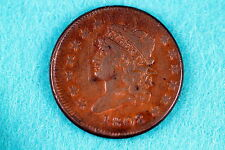 ESTATE FIND 1808  -  Classic Head Large Cent!! #G3986