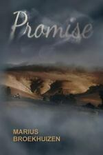 Promise by Marius Broekhuizen (2015, Paperback)