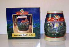 1998 ANHEUSER-BUSCH  / BUDWEISER LOUIE & FRANK STEIN  - CS - 372 MINT WITH BOX