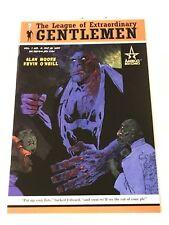 The League of Extraordinary Gentlemen volume 1 issue #4 Alan Moore