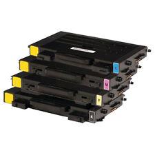 Samsung CLP-510 Color Toner Cartridge Set CLP-510 CLP-511 CLP-515 printers
