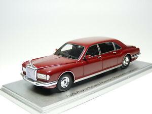 Kess KE43049011 1/43 1995 Rolls-Royce Phantom Royale Majestic Resin Model Car