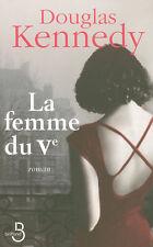 La Femme du Ve.Douglas KENNEDY.Belfond K003