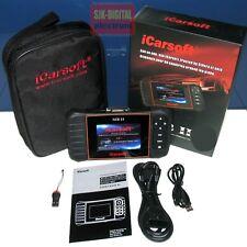 iCarsoft MBII 2 Diagnosegerät für MERCEDES SMART SPRINTER ABS Airbag Service +++