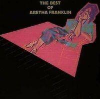 The Best Of Aretha Franklin - CD Atlantic