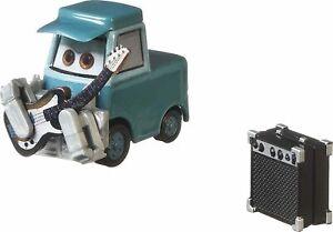 Disney Pixar Cars Diecast 1:55 Scale - Robert JamJones