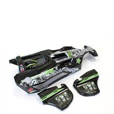 Karosserie Scorpion XXL GP schwarz lackiert Kyosho SXB102 # 704942