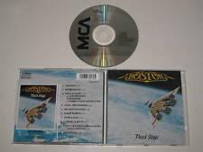 BOSTON/THIRD ETAPA (MCA 6017) JAPÓN CD ÁLBUM
