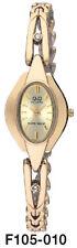 AUSSIE SELLER LADIES BRACELET WATCH CITIZEN MADE GOLD F105-010 RP$99.9 WARRANTY