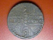RUSSIA 5 KOPEK 17629 Catherine-1 VERY SCARCE (RK4)