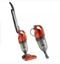 VonHaus 600W 2 in 1 Stick & Handheld Vacuum Cleaner Corded Lightweight Upright