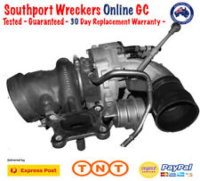 Ford Focus ST Turbo Charger Unit - Used - 11 000 Ks - 2012 - 2015 2.0