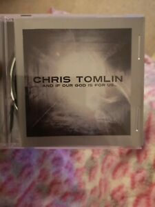 TOMLIN, CHRIS : And If Our God Is For Us CD