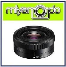 Panasonic Lumix G Vario 12-32mm f/3.5-5.6 ASPH Lens